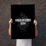 Quadro Vasco 1898