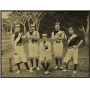 Regata Machão Vasco Retrô 1898 Masculina
