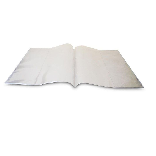 Capa para Caderno Numerado Alibombom 60 Folhas PT50