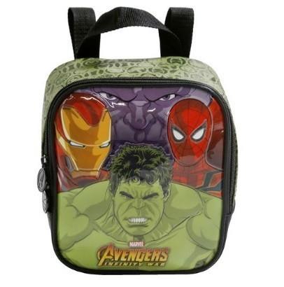 Lancheira Avengers Brawler
