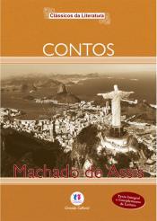 Livro - Contos Machado de Assis