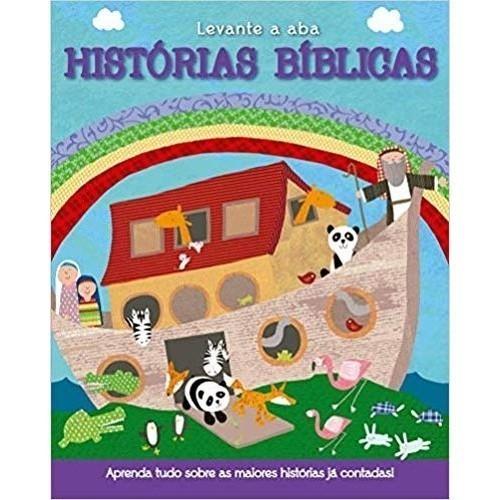Livro de Abas Historias Biblicas