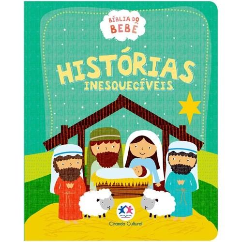 Livro - Histórias Inesquecíveis