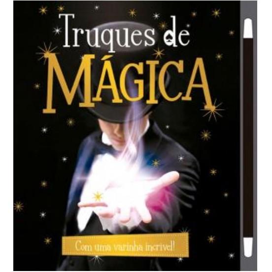 Livro - Truques de Mágica Vol.2