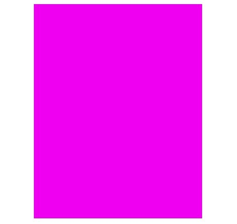 Papel Cartão Brilho ROSA - Griffe