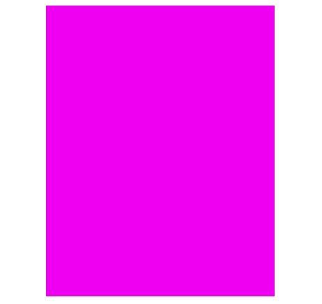 Papel Cartão Fosco 47 x 65cm ROSA - Griffe