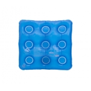 Almofada Inflável Quadrada Caixa de Ovo - AG