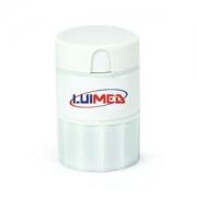 Amassador e cortador de comprimidos 3 em 1 Luimed