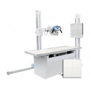 Aparelho de raio-x Diafix HF  DR