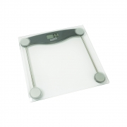 Balança Corporal Digital G-tech Glass 10, Hasta 150 Kg