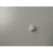 Bucha redonda de 1/4 nylon Macrotec