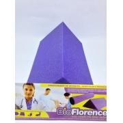 Forração posicionador espuma triangular 41x18x25 cm