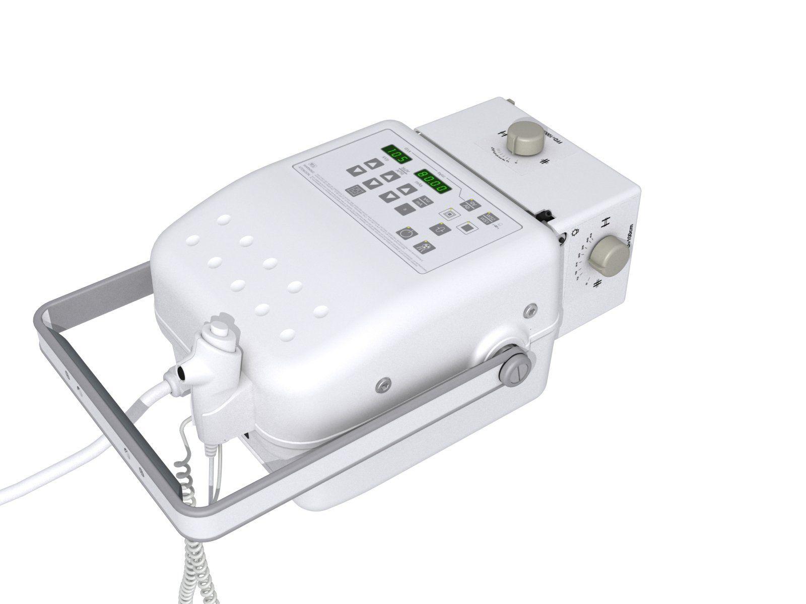 Aparelho de raio-x portátil SPL 4.0kW