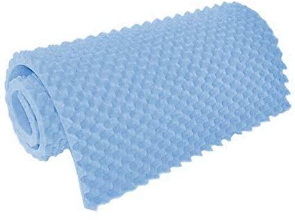 Colchão espuma caixa de ovo solteiro para Prevenção de Escaras D28 Espumabraz