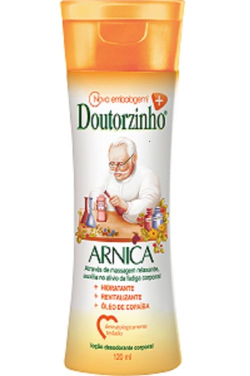 Doutorzinho Arnica 120ml