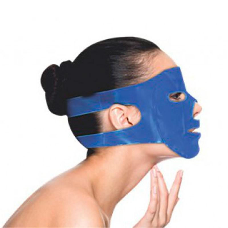 Mascara Gel Reutilizavel Facial Ortho Pauher