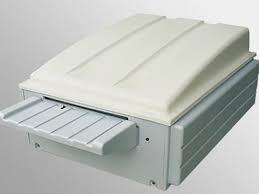Processadora de filmes de raio-x Lotus LX2