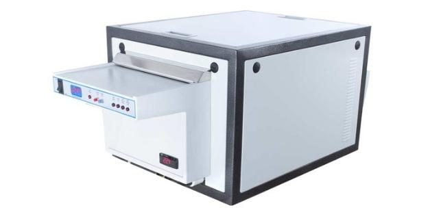 Processadora de filmes de raio-x marca New - Uso Veternário