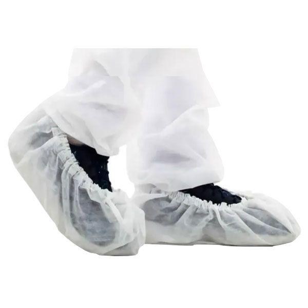 Sapatinha propé desc 20gr branco c/ 100 - Dejamaro