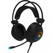 Headset Gamer RGB Crusader P2 Fortrek
