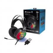 Headset Gamer G PRO H3 RGB P2 - Fortrek