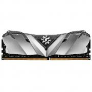 Memória XPG Gammix D30, DDR4, 8GB, 2666Mhz, CL16, Black, AX4U266638G16-SB30
