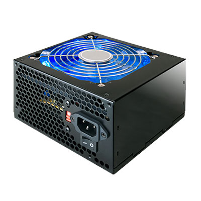 Fonte ATX 500W, 24 Pinos, 2 Sata, High Power Mymax