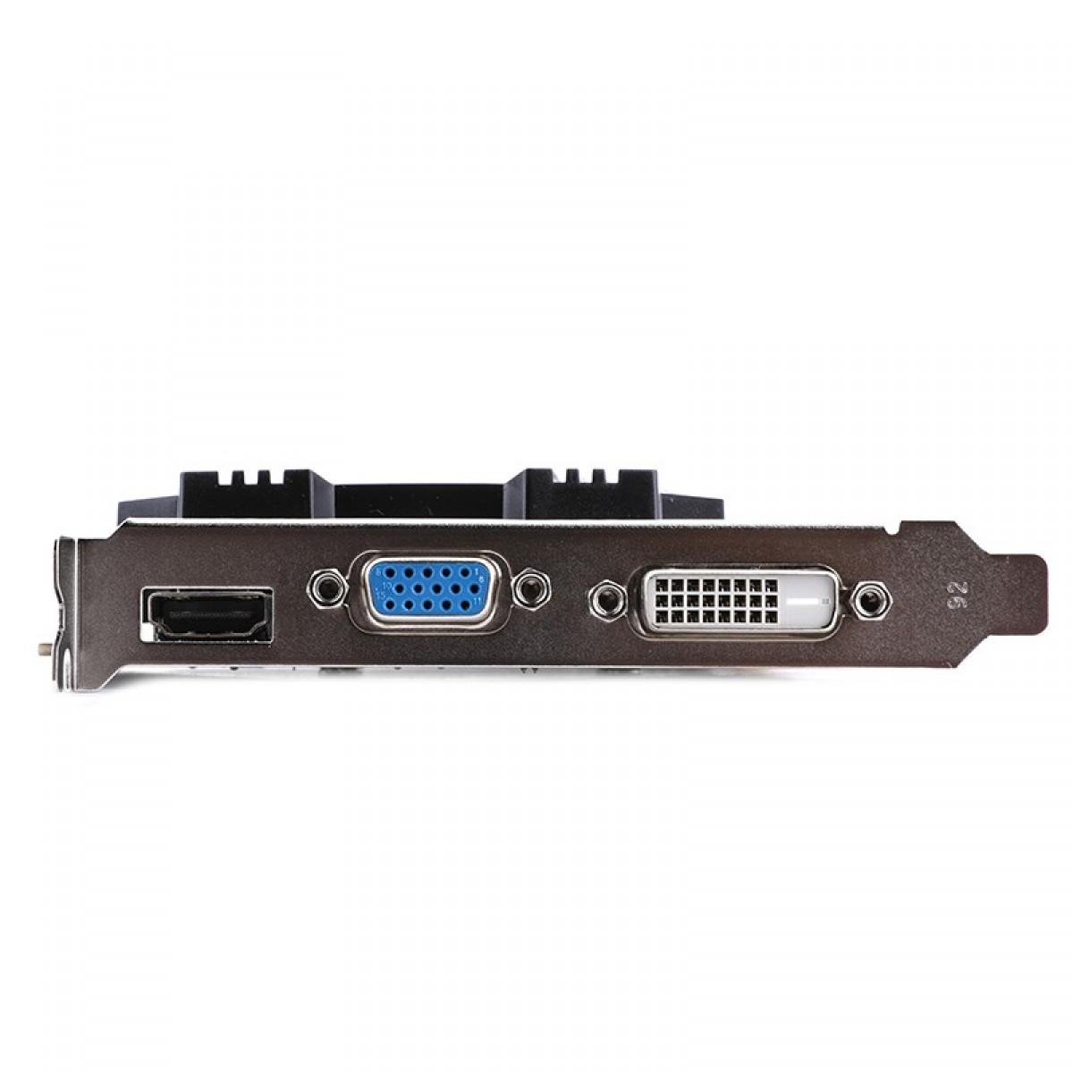 Placa de Video GeForce, GT 730K, 2GBD3-V, GDDR3, 64Bit Colorful