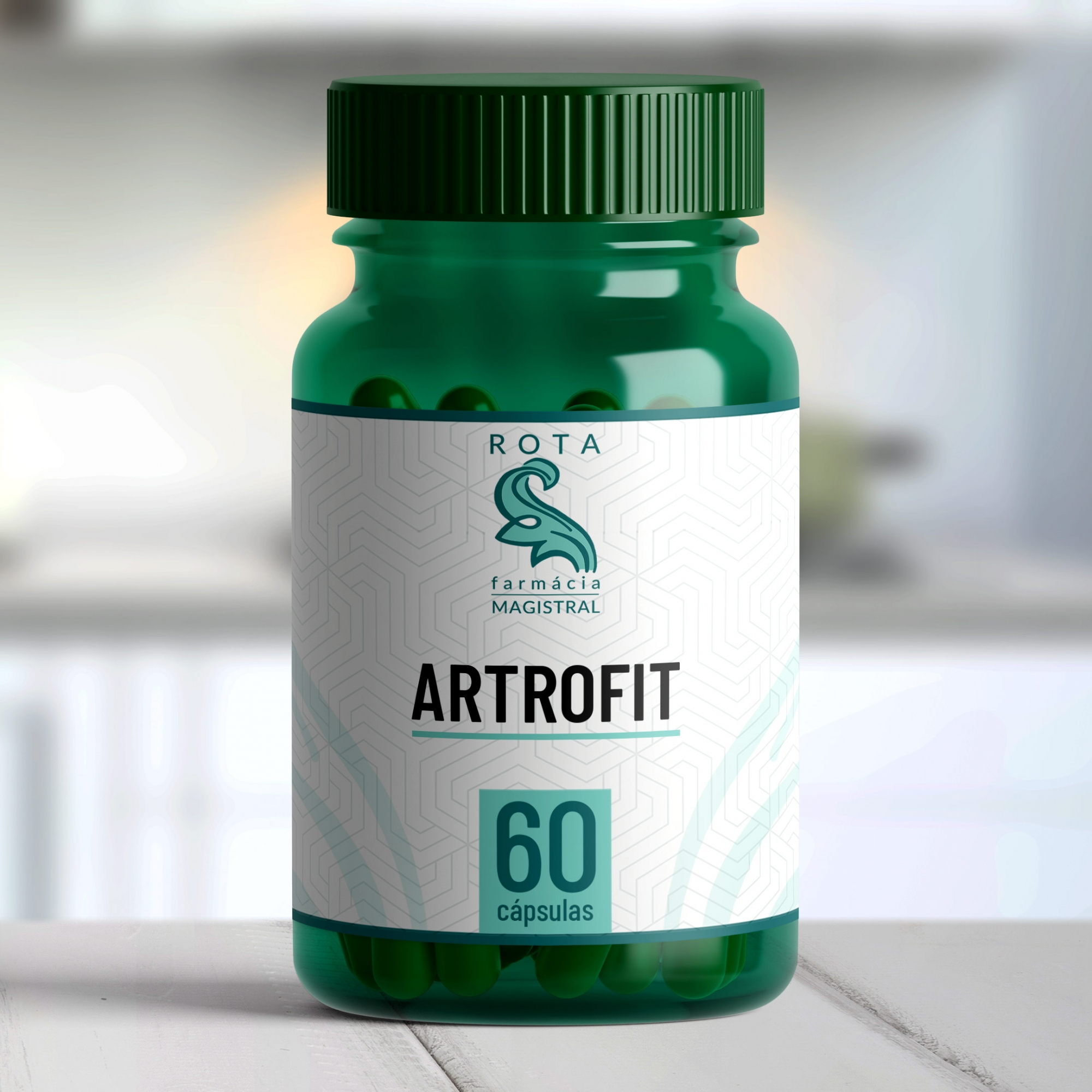 Artrofit 60 cápsulas