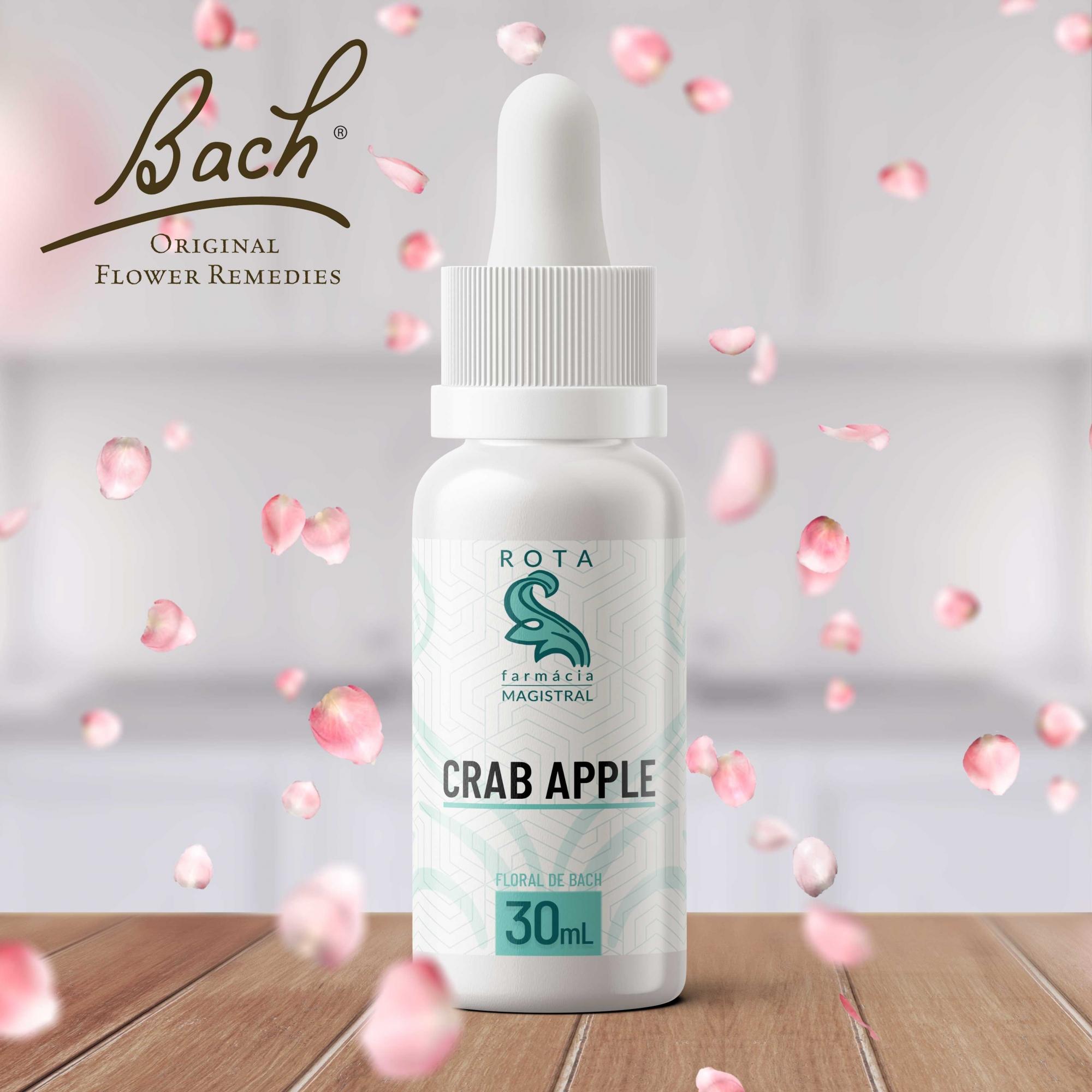 Floral de Bach - Crab apple 30mL