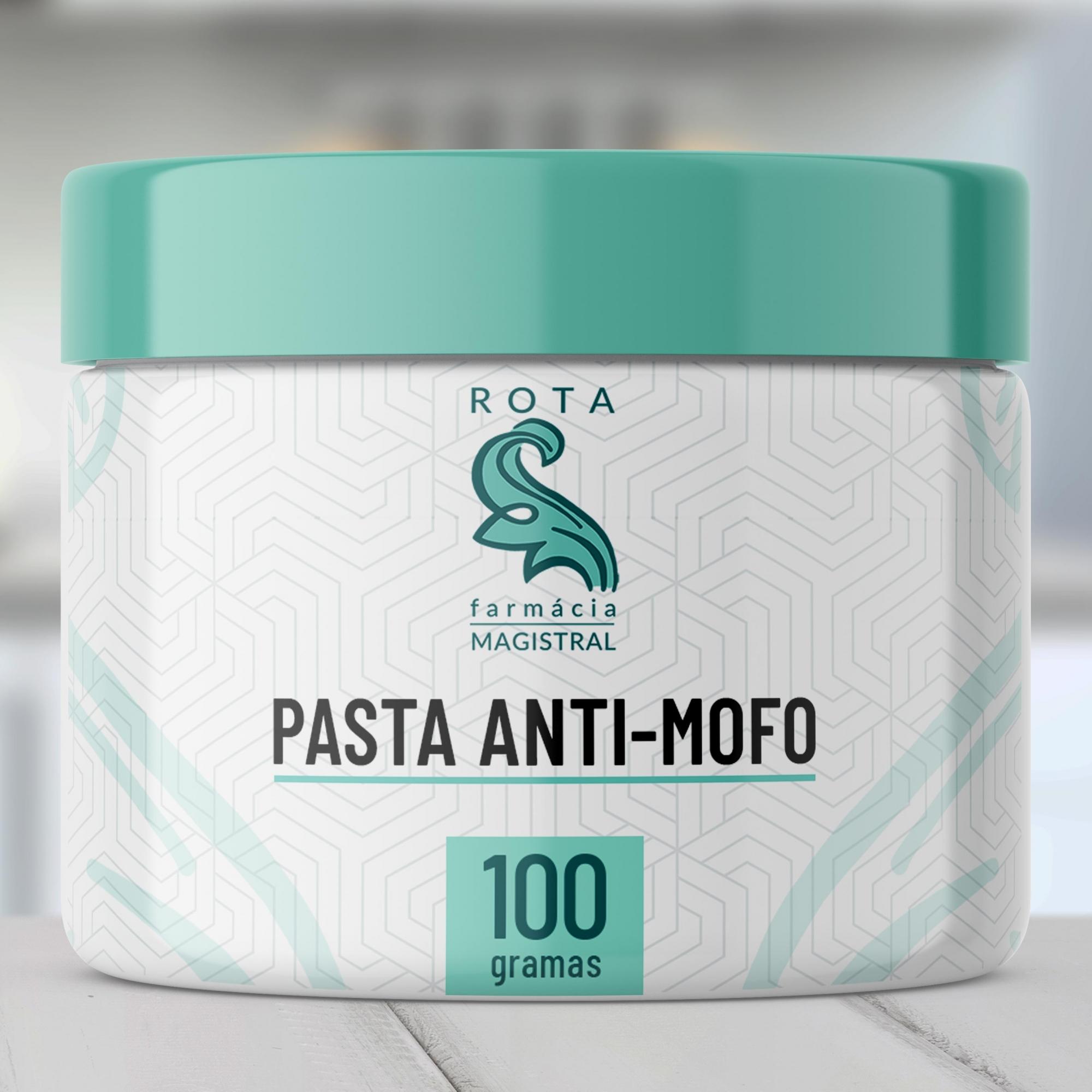 Pasta Anti-Mofo 100g