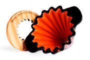 Kit KOAR cerâmica + decanter + Filtro