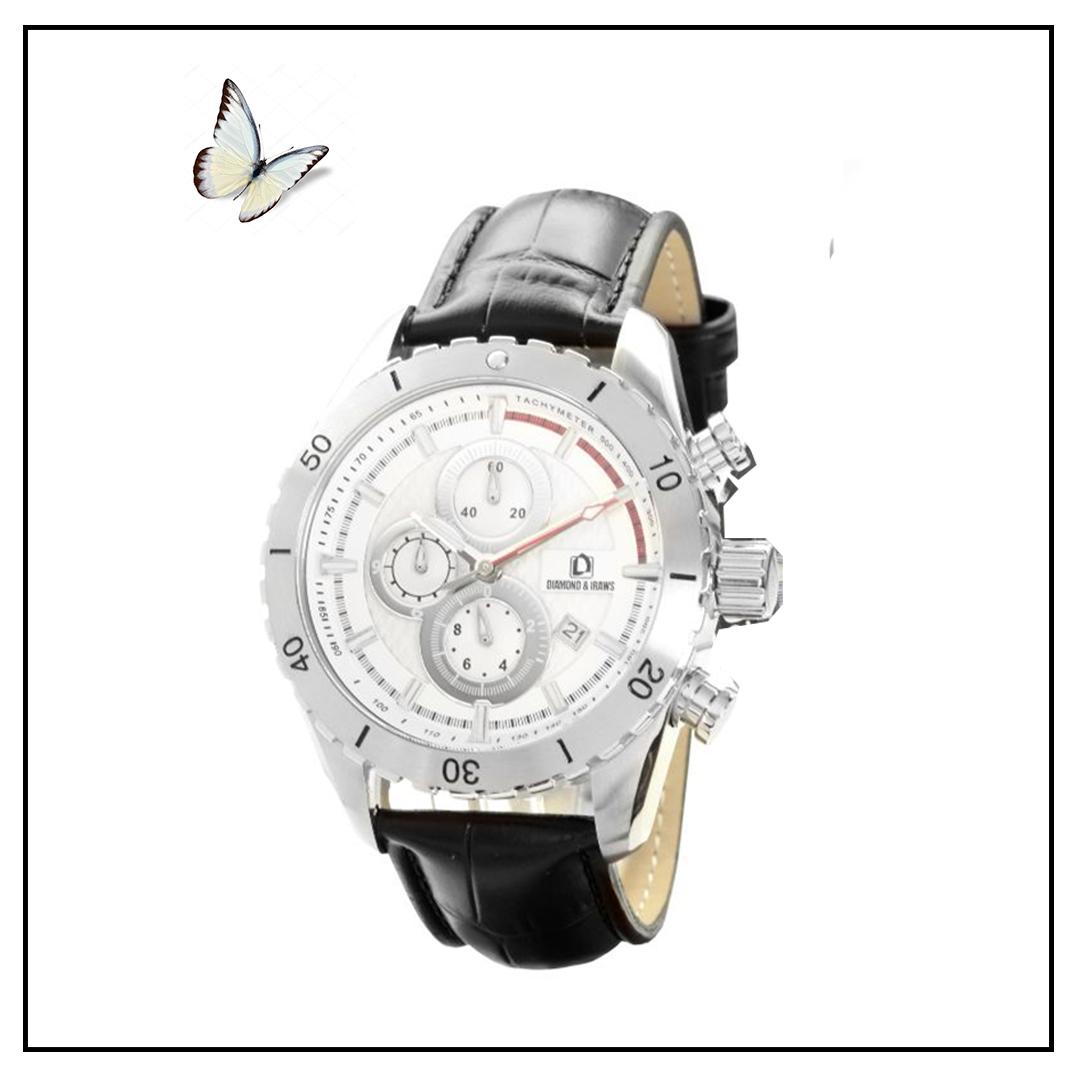 Relógio Diamond & Iraws