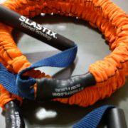 Elástico com Pegador 122 cm STROOPS Pesado Azul