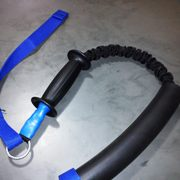 Elástico COOK Band CORE Slastix Forte Azul