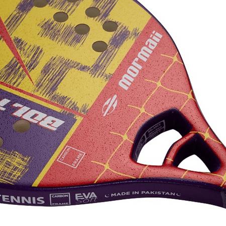 Raquete Beach Tennis Mormaii Bolt