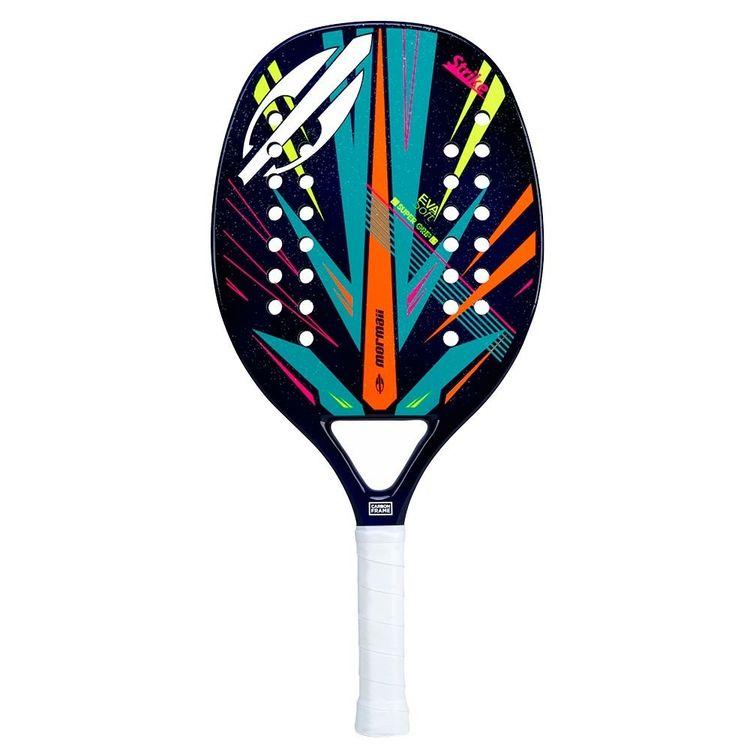 Raquete Beach Tennis Strike Mormaii