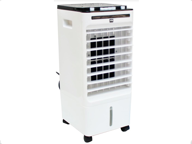 Climatizador De Ar 3em1 6 Lt Resfria Umidifica Purifica 220V