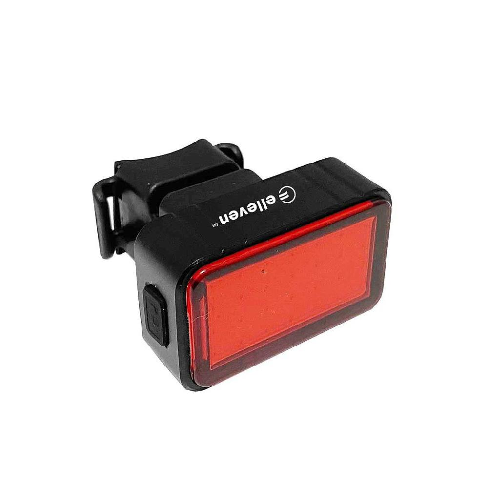 PISCA LIGHT ALUM 28 CHIPS RECARREGÁVEL USB - ELLEVEN