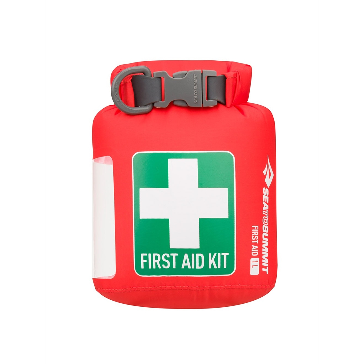 SACO ESTANQUE FIRST AID DRY SACK DAY USE 1L - SEA TO SUMMIT