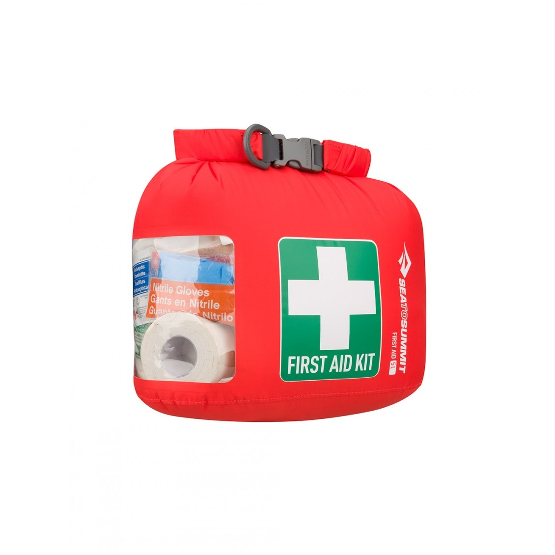 SACO ESTANQUE FIRST AID DRY SACK EXPEDITION 5L - SEA TO SUMMIT