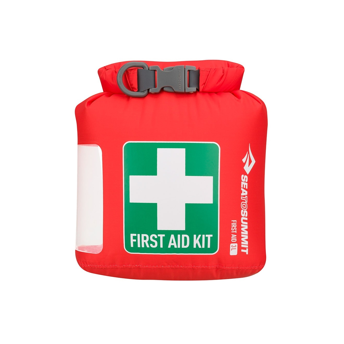 SACO ESTANQUE FIRST AID DRY SACK OVERNIGHT 3L - SEA TO SUMMIT