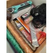 Box Costura Iniciante +30 itens
