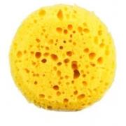 Esponja Redonda para Textura Cassia