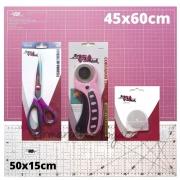 Kit Premium base Rosa 45x60cm