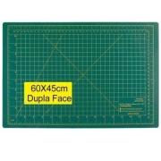 Base de corte Verde A2 45x60 - dupla face