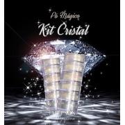 Pó Magico - Kit Cristal _ Emerson Nogueira