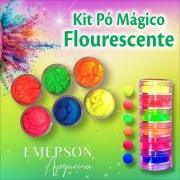 Pó magico - Kit Fluorescente - Emerson Nogueira