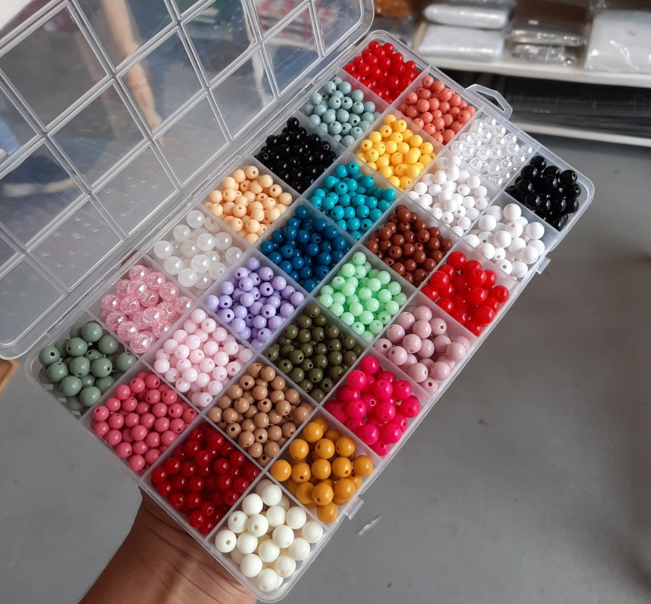 Box Perolas (+2.000 itens)