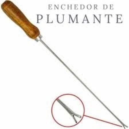 Enchedor de Plumante